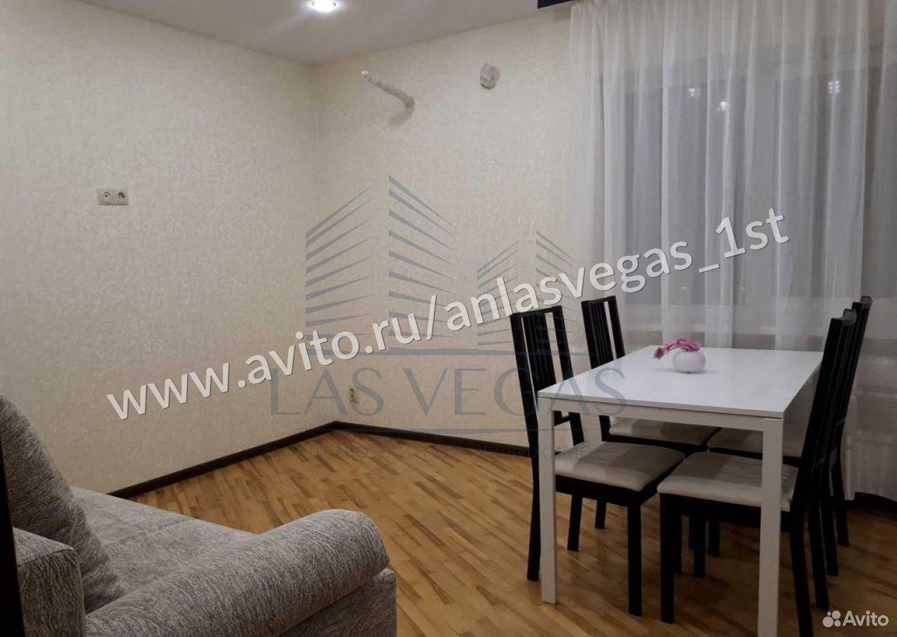 3-к квартира, 75 м², 11/18 эт.  89869003690 купить 3