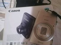 Фотоаппарат с флэшкой