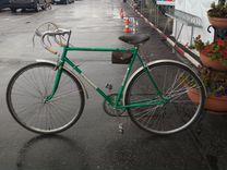 Велосипеды хвз раритет СССР