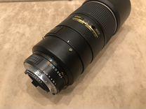 Nikon af-s Nikkor 300mm f/4 ED D — Фототехника в Москве