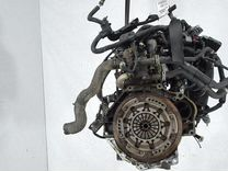 Двигатель Opel Zafira B 1.6 Z16XE1 — Запчасти и аксессуары в Москве