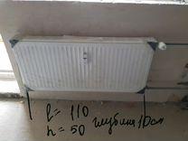 Радиатор. Батареи отопительные Прадо