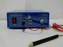Электроэпилятор, Эпилятор