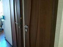 Дверь межкомнатная 2шт80 и 2шт60