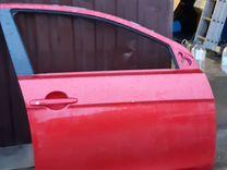 Дверь передняя правая Mitsubishi Lancer X 10