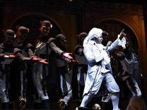 Большой театр немецкие оперы 26 июня 1 ряд