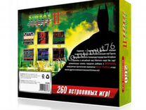 "Dendy Simba's ""Batman"" 260-in-1 (8-bit)"