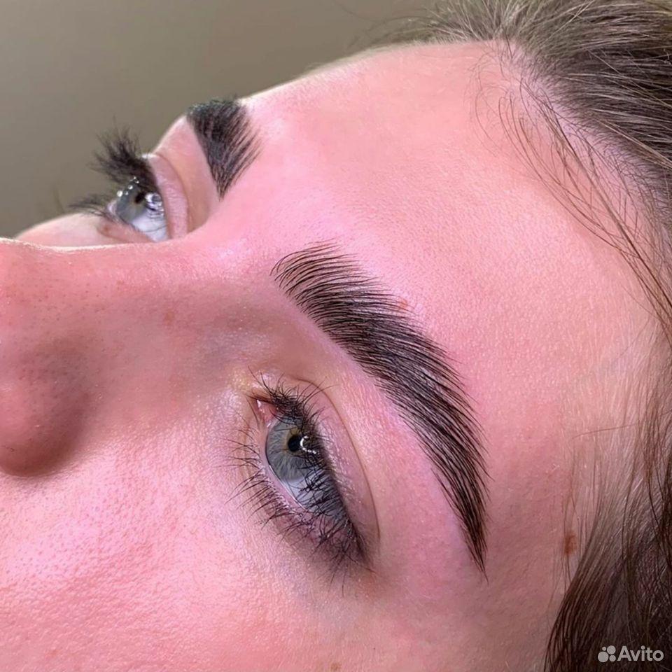 Laminating eyelashes  89607195435 buy 7