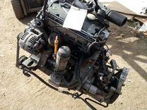 Двигатель Skoda Octavia 1.9 TD PD 2006