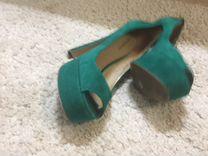 Туфли Corso como — Одежда, обувь, аксессуары в Самаре