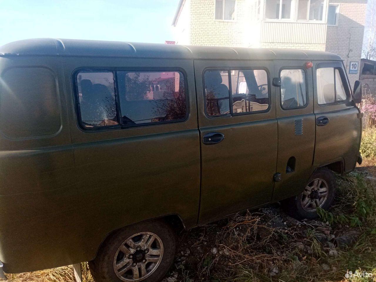 УАЗ 2206, 2007 89093553291 купить 4