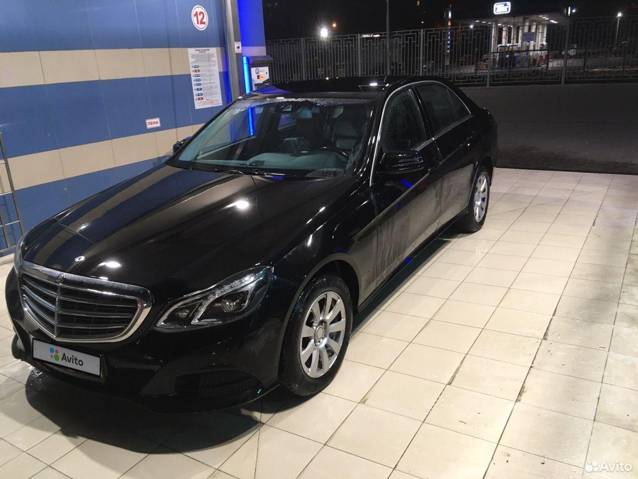 Mercedes-Benz E-класс, 2013  89584765543 купить 1