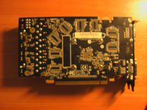 Видеокарта zotac GeForce GTS 250