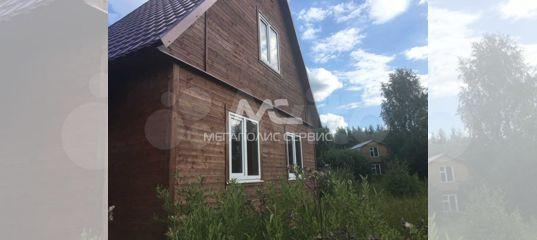 Дом 35 м² на участке 15 сот. в Московской области | Недвижимость | Авито