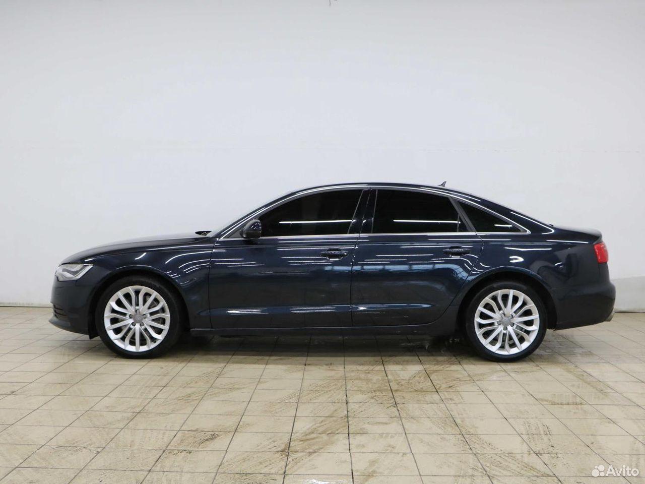 Audi A6, 2011  84872337205 купить 2