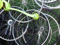 Колёса для велосипедов