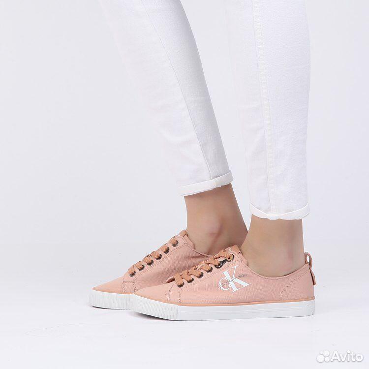 Кеды Calvin Klein Jeans  89615568028 купить 4