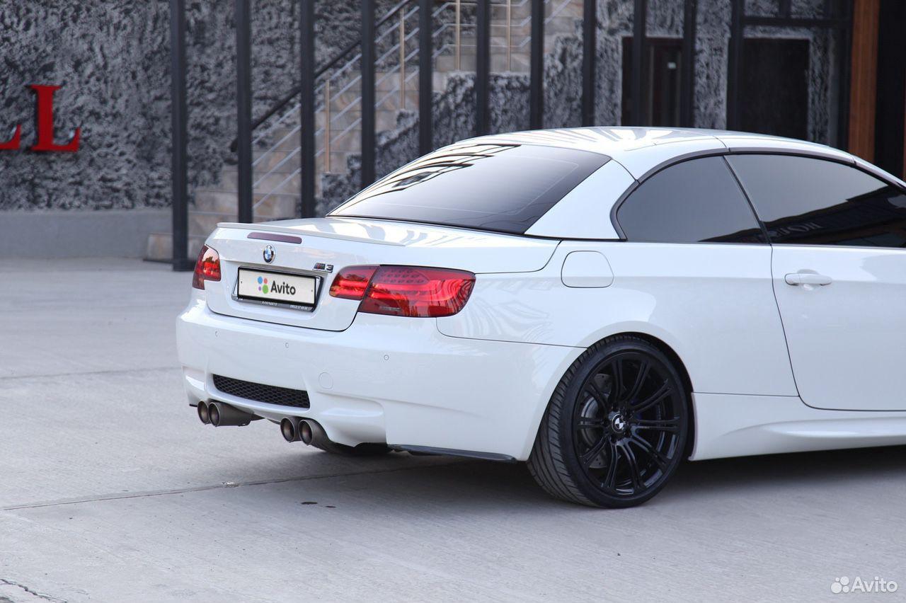 BMW M3, 2011  89887777757 купить 4