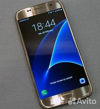 SAMSUNG S7  89605808448 купить 1