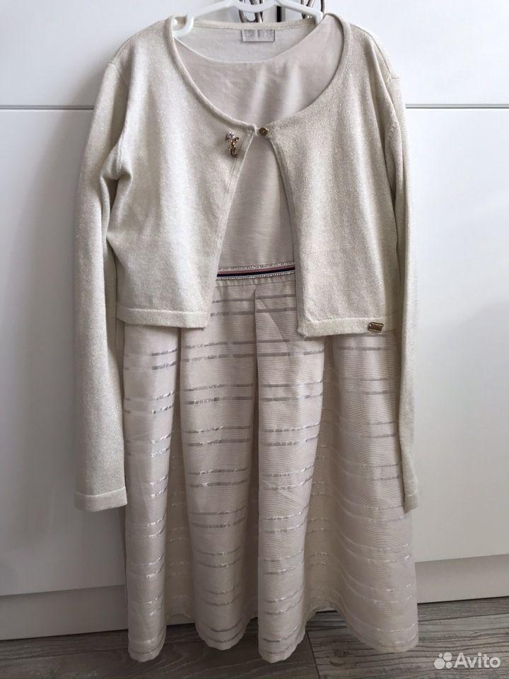Платье нарядное (Италия)  89069845984 купить 1