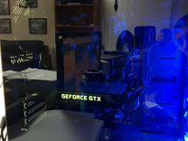 Мощный системник с GTX 980ti 6Gb