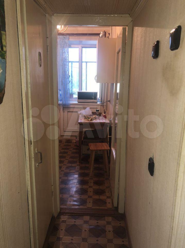 1-к квартира, 32 м², 5/9 эт.  89061551356 купить 10