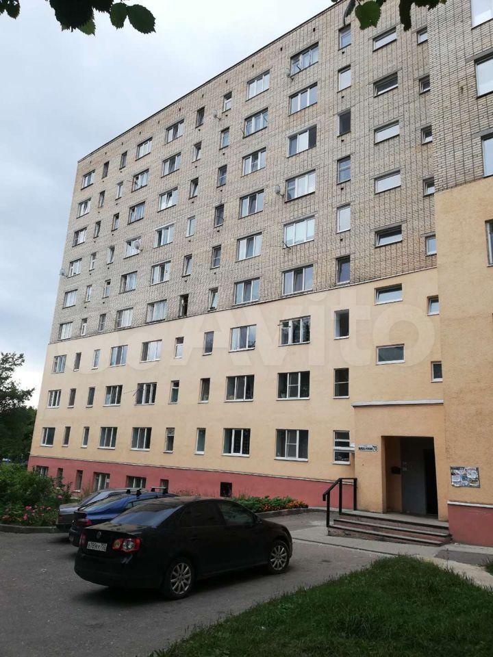 1-к квартира, 22 м², 2/9 эт.  89038935098 купить 9