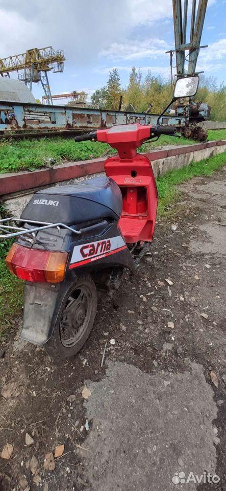 Suzuki carna  89098260924 купить 2