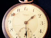 Часы карманные abelgin beheve