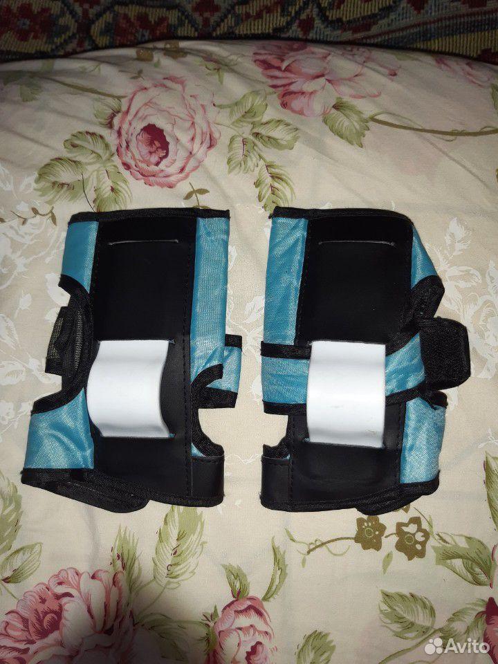 Роликовые коньки  89282780251 купить 5