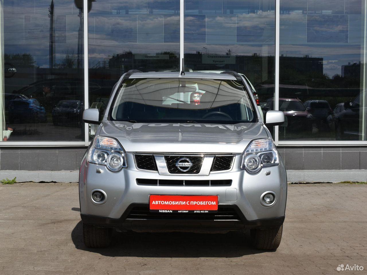 Nissan X-Trail, 2012  88182448005 купить 2
