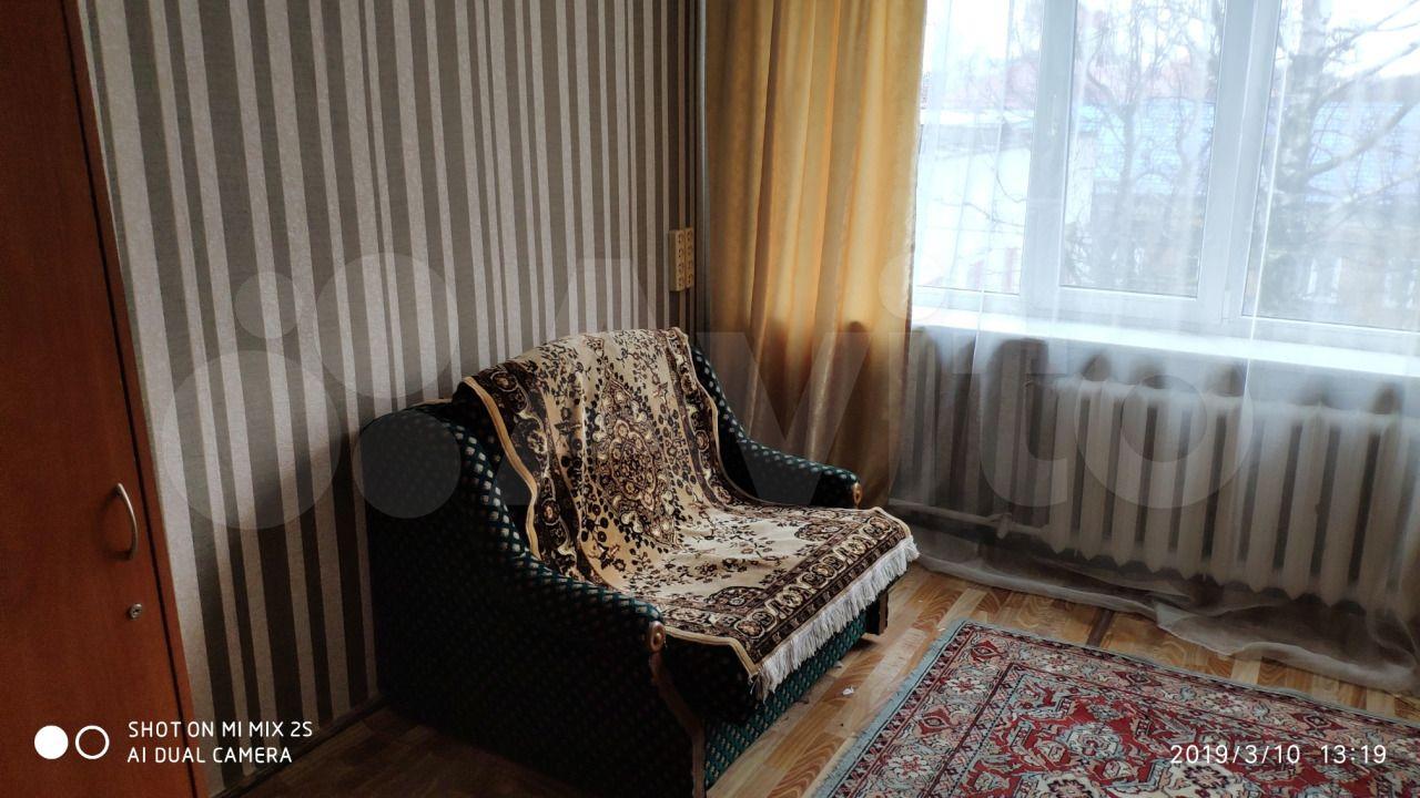 Комната 14 м² в 1-к, 5/5 эт.  89212605418 купить 2