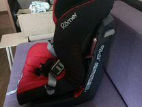 Reomer king + Автомобильное кресло