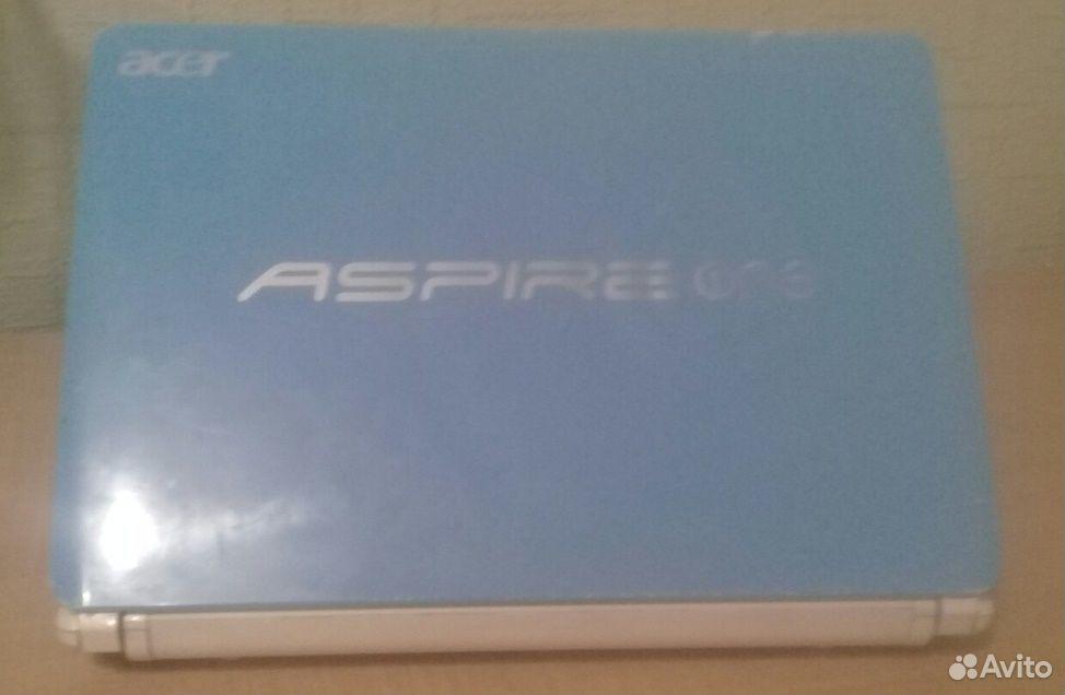 Нетбук Acer Aspire One Happy 2  89531370793 купить 4
