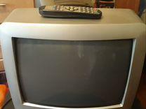 Телевизор диагональ 36 см