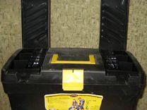 Ящик для инструментов А-42
