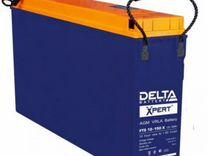 Аккумуляторы Delta FTS12-125X и Delta 12XFT50