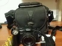 Фотоаппарат Canon Powershot S5IS