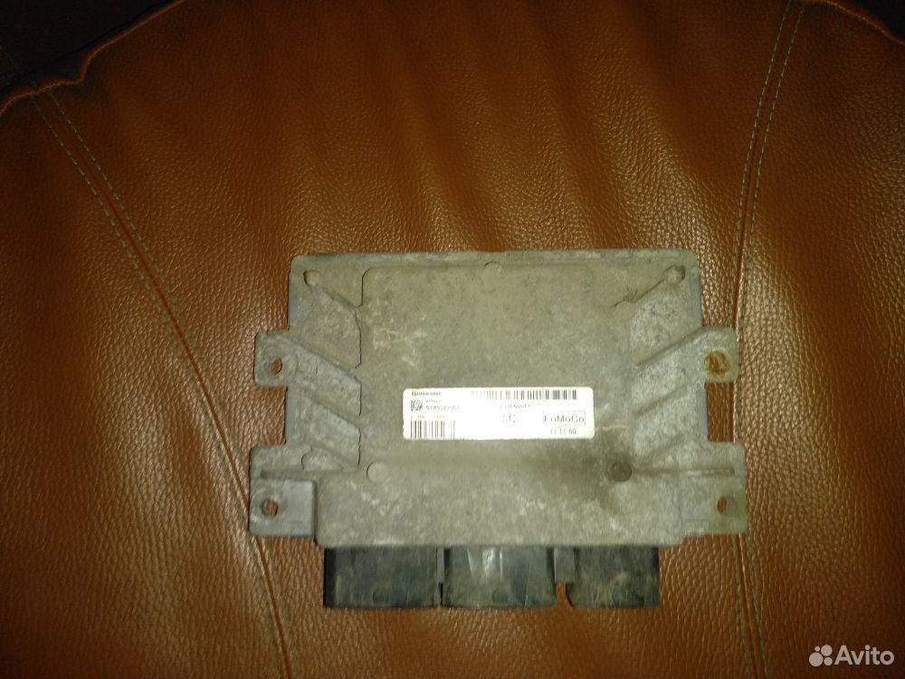 Блок управления двигателем Focus 3 1.6  89882543997 купить 1