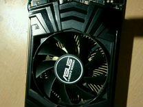 Видеокарта gtx 750 1gb