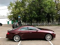 Диски Mercedes-Benz CLS Carlsson R19