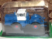 Тракторы история, люди, машины номера 92,97 Ашет