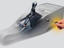 Блокиратор коробки передач для lexus
