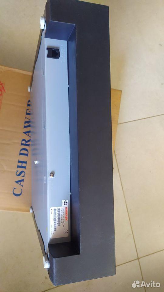 Денежный ящик Posiflex CR-4000  89028813100 купить 6