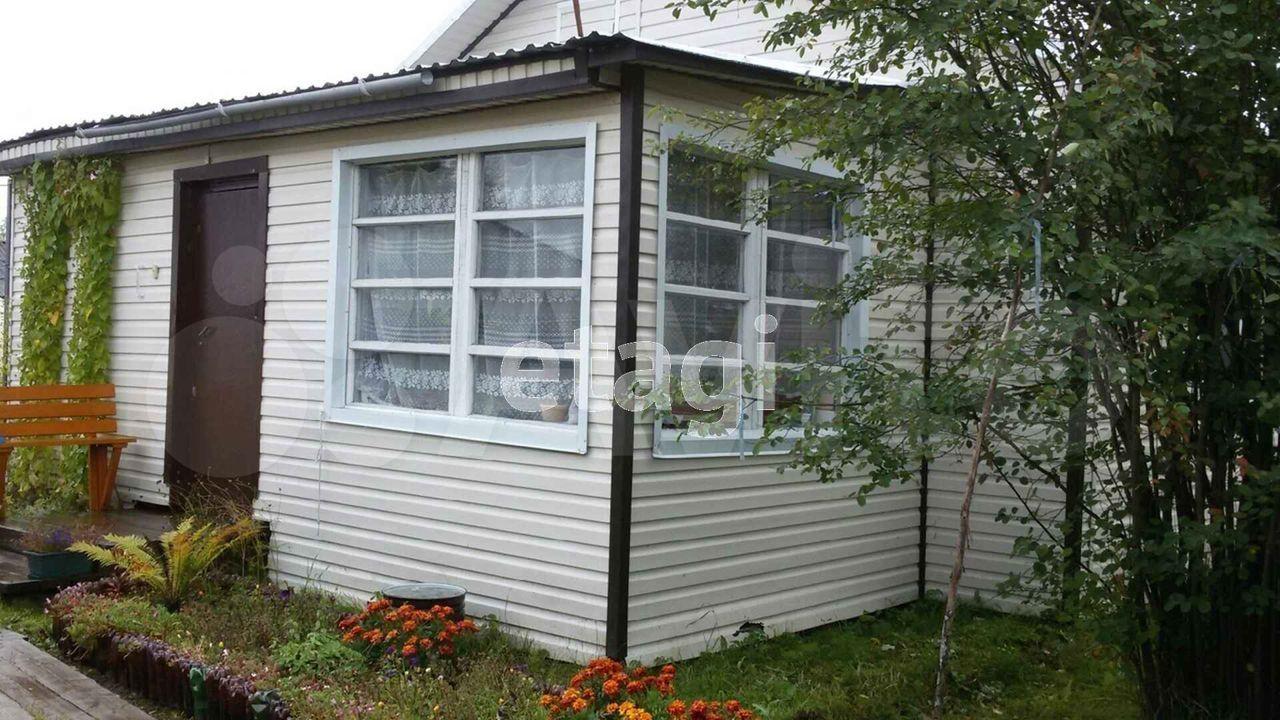 Дом 46.5 м² на участке 7.4 сот.  89121707713 купить 1