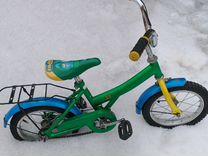 Велосипед детский R14