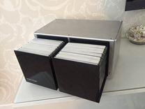 Кейс ящик для хранения CD дисков
