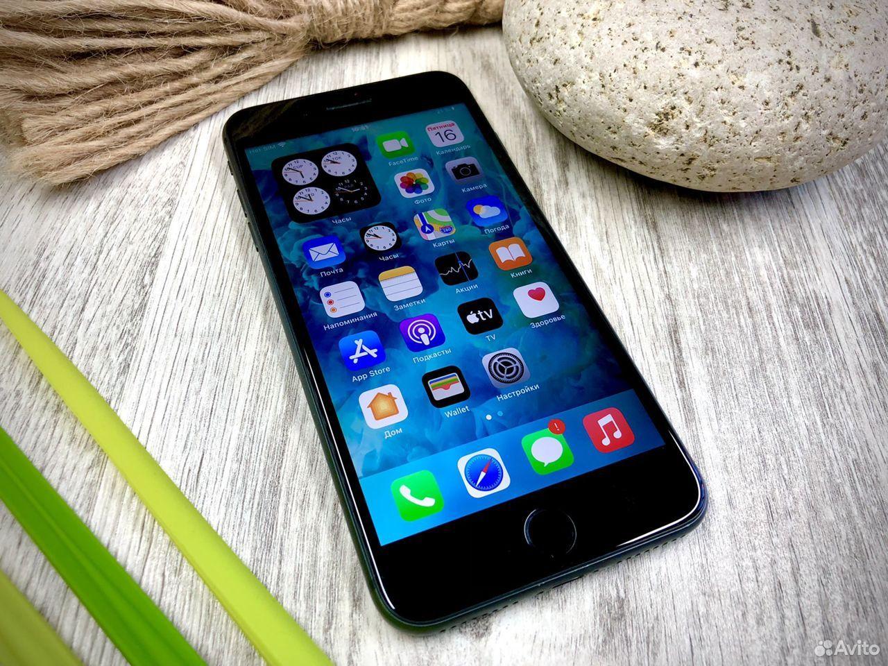 iPhone 8 Plus 64GB Space Gray рст  89241126322 купить 3
