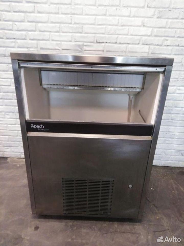 Льдогенератор Apach (Идеальное состояние)  89814047411 купить 5