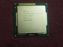 Процессор Celeron G1620 сокет 1155 BB29392217